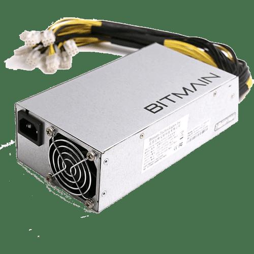 Bitmain APW3++ PSU for Antminer