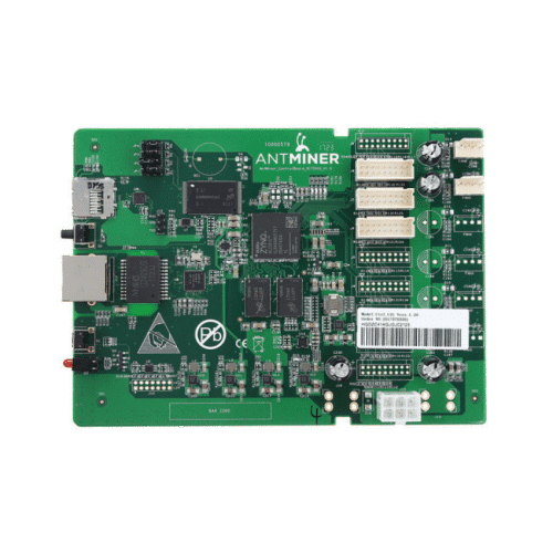 Replacement Control Board C41 for Antminer T9 S9