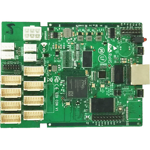 Replacement Control Board G29 for Innosilicon A6-T3-A9-A10